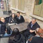 סיור קולינרי בשוק מחנה יהודה, ירושלים