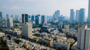 רחובות תל אביב